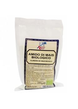 ALMIDÓN DE MAÍZ 250GR BIO - LA FINESTRA SUL CIELO - 8436545620779