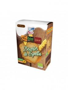 BISCOTE DE ESPELTA 220GR BIO - LA FINESTRA SUL CIELO - 8436545620298