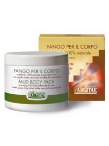 FANGO ARCILLA VERDE 500ML BIO - ARGITAL - 8018968020246