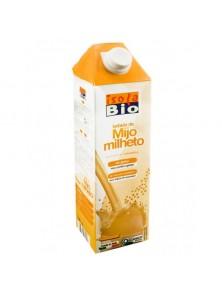 **BEBIDA DE MIJO 1L BIO - ISOLA BIO - 8023678162216