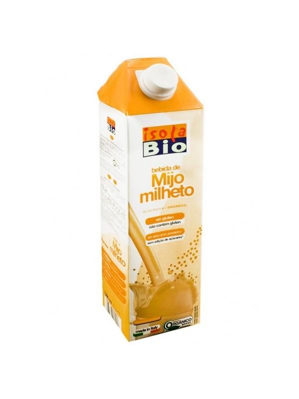 BEBIDA DE MIJO 1L BIO - ISOLA BIO - 8023678162216