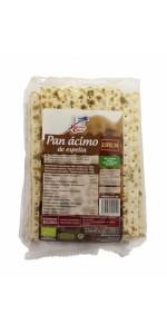PAN ACIMO DE ESPELTA 200GR BIO - LA FINESTRA SUL CIELO - 8437010509599
