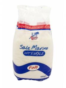 SAL MARINA INTEGRAL FINA 1KG - LA FINESTRA SUL CIELO - 8017977004544