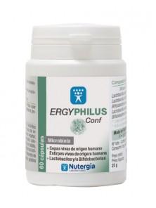 ERGIPHILUS CONFORT 60 CAPSULAS REFRIGERACIÓN - NUTERGIA - 8436031734096