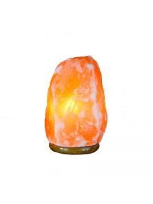 LAMPARA DE SAL 1-2 KG - LAMPARAS DE SAL