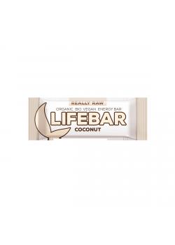LIFEBAR COCO 47GR BIO - LIFEFOOD - 8594071484552