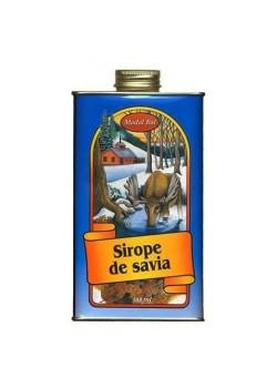 SIROPE DE SAVIA LATA 500ML - MADAL BAL - 7612811999027