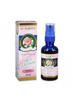 ACEITE DE ROSA MOSQUETA 50ML BIO - MARNYS - 8410885075871
