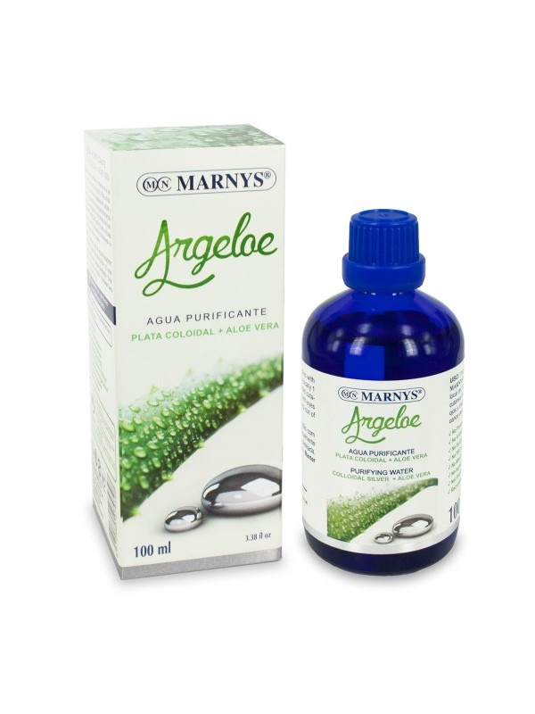 ARGELOE 100ML - MARNYS - 8410885079398