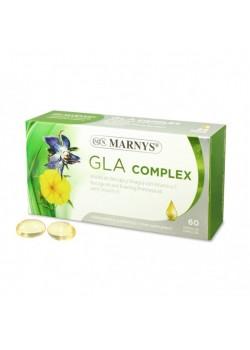 GLA COMPLEX BORRAJA Y ONAGRA 60 CAPSULAS - MARNYS - 8410885071651
