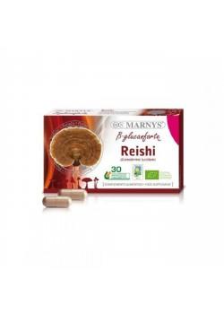 REISHI BIO 30 CAPSULAS BIO - MARNYS - 8410885077967
