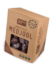 DATILES MEDJOUL 1KG BIO - MEDJOOL PLUS - 7290108802535