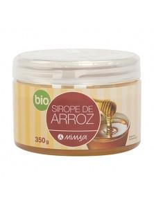 SIROPE DE ARROZ 350ML BIO - MIMASA - 8436032151861