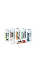 STEVIAGUM XYLITOL FRESH -  4250424190436