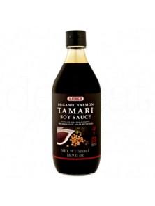 TAMARI 500ML BIO - MITOKU - 4539093100411