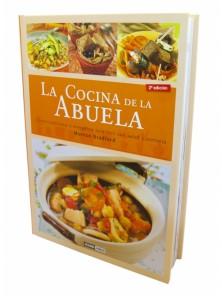 LA COCINA DE LA ABUELA - MONTSE BRADFORD - 9788475566436