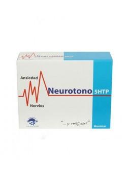 NEUROTONO 45 CÁPSULAS - MONTSTAR - 8436021826824