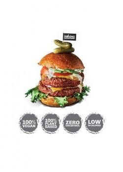VEGAN MEAT BURGER A GRANEL UNIDAD - MOVING MOUNTAINS - 2001000000364