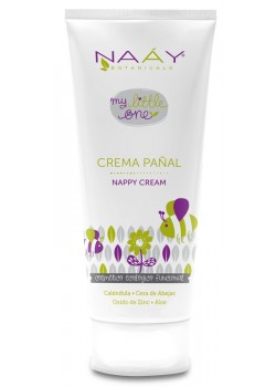 CREMA DE PAÑAL 200ML - MY LITTLE ONE - 8436539636144