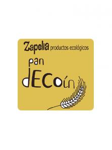 PAN DE TRIGO INTEGRAL MOLDE 500GR - ZAPELIA