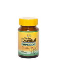 HIPERICO 500 MG. 60 TABLETAS - NATURE ESSENTIAL - 8435041320671