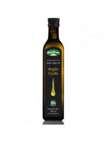 **ACEITE ARGAN CRUDO 250ML - NATURGREEN - 8437011502612