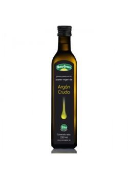 ACEITE ARGAN CRUDO 250ML - NATURGREEN - 8437011502612