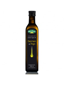 ACEITE GERMEN DE TRIGO 250ML - NATURGREEN - 8437011502629