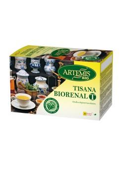TISANA BIORENAL T 20 FILTROS BIO - ARTEMIS - 8428201310438