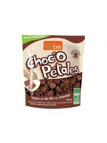CHOCO CORN FLAKES PETALOS 450GR BIO - BABYBIO - 3288132600412
