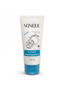 GEL LIMPIADOR FACIAL PEELING EXTREME ENERGY 100ML - NONIQUE - 4260199893340
