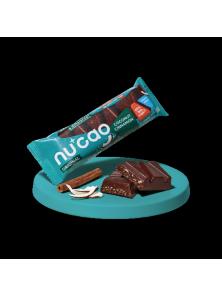 NUCAO COCO CANELA 100GR BIO - THE NU COMPANY - 4260500650013