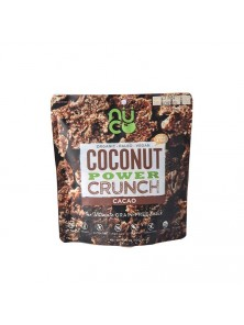 POWER CRUNCH CACAO 30GR - NUCO - 850306006615