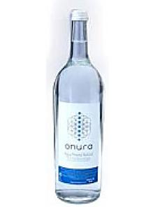 AGUA CRISTAL 75CL - ONURA - 2001000000449