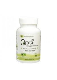 OMEGA 3 EPA & DHA 100% VEGANO - OPTI3 - 5060351380