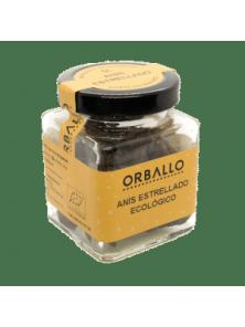 ANIS ESTRELLADO FRASCO 16GR BIO - ORBALLO - 8436553980032