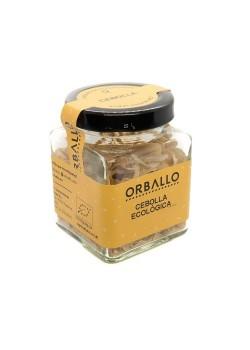 CEBOLLA FRASCO 18GR BIO - ORBALLO - 8436553980339