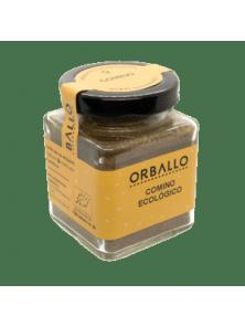 COMINO MOLIDO FRASCO 52GR BIO - ORBALLO - 8436553980117