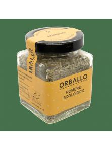 ROMERO FRASCO 30GR BIO - ORBALLO - 8436553980308