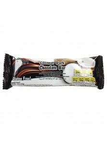 BARRITA DE COCO Y CHOCOLATE NEGRO 53GR - OSKRI - 8436576300725