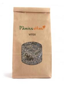 VITEX AGNUS-CASTUS 'SAUZGATILLO' - PAMIÉS VITAE - 8437014117677
