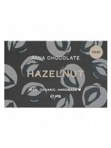 TABLETA DE CHOCOLATE RAW AVELLANAS 45GR BIO - PANA CHOCOLATE - 9346758001250