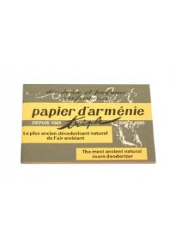 PAPEL ARMENIA AMBIENTAL -  PAPIER D' ARMENIE PARIS - 3292030000113