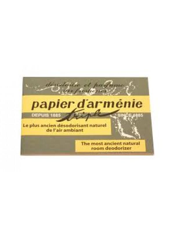 PAPEL ARMENIA AMBIENTAL -  PAPIER D' ARMENIE PARIS - 3292030000113
