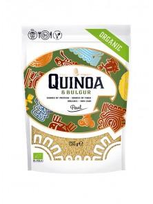 QUINOA Y BULGUR 250GR BIO - PAUL'S QUINOA - 8718885740820