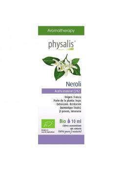 ACEITE ESENCIAL DE NEROLI (AZAHAR) 10ML BIO - PHYSALIS - 5412360010738