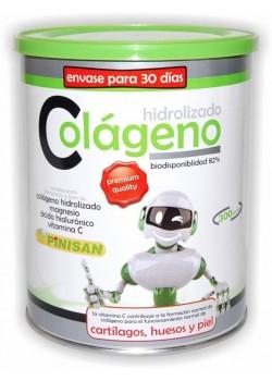 COLAGENO HIDROLIZADO 300GR - PINISAN - 8435001000964