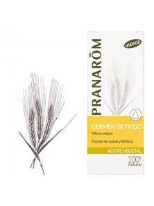 ACEITE GERMEN DE TRIGO 50ML - PRANAROM - 5420008508660