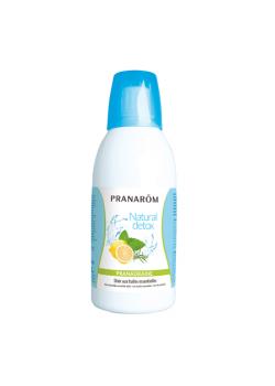 PRANADRAINE DETOX 500ML - PRANAROM - 5420008513084