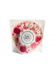 DONUT PROTEICO ROSA Y FRAMBUESA 60GR - PRONUT RAW PRESS - 5060519220462